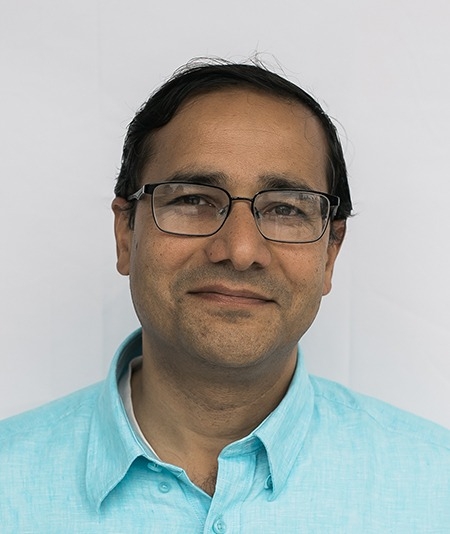 Photo of Vineet Bafna